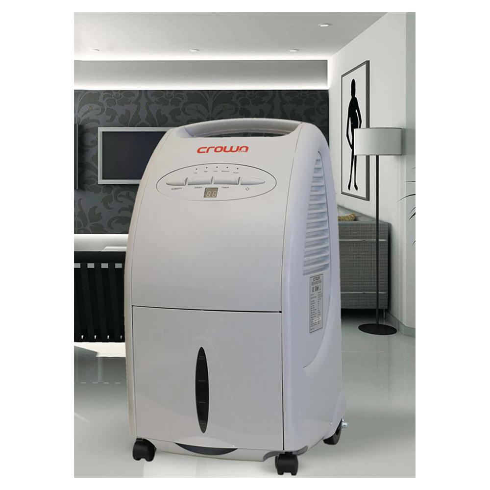 Crownline Automatic Dehumidifier MFD205070R2 - White