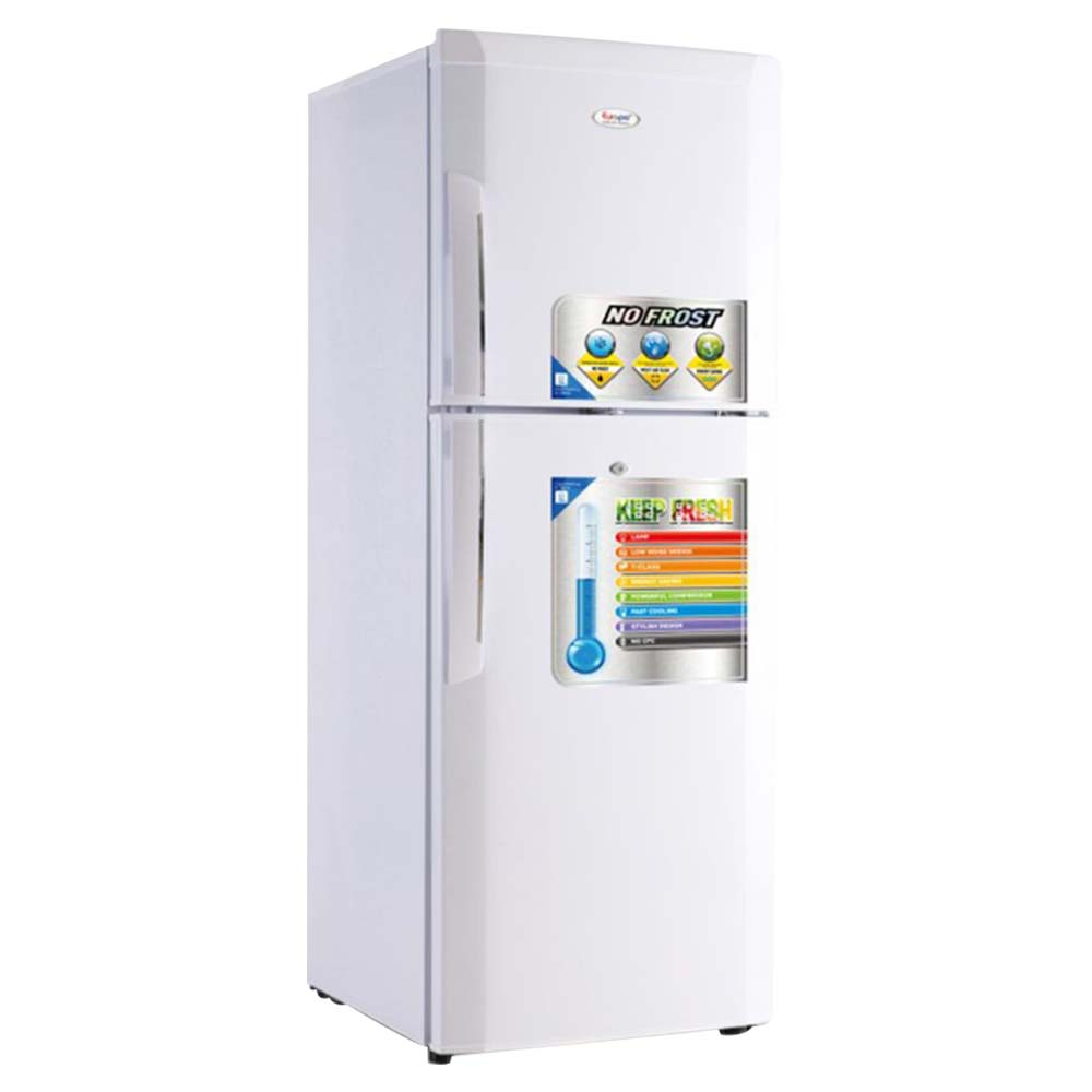 Europa No Frost Refrigerator 310L -  BCD-310