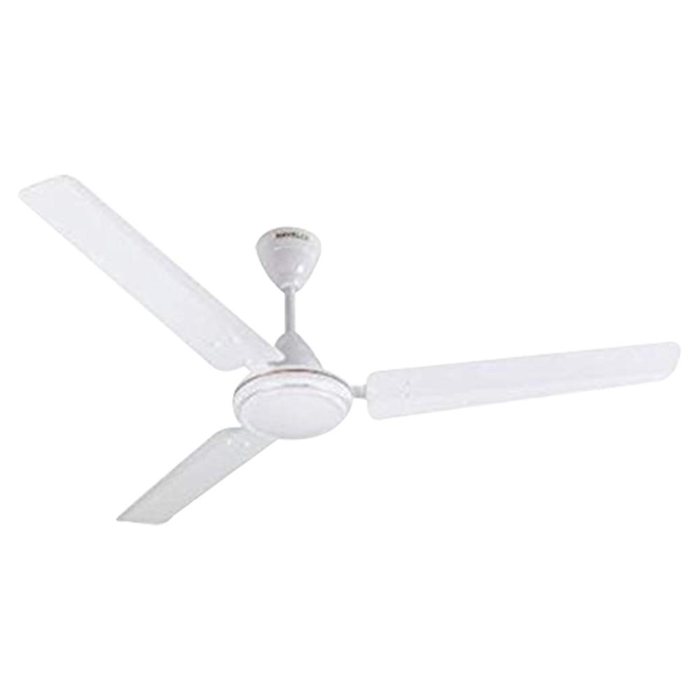 Havells Breezo Ceiling Fan 56 Inch - White - BREEZO56W