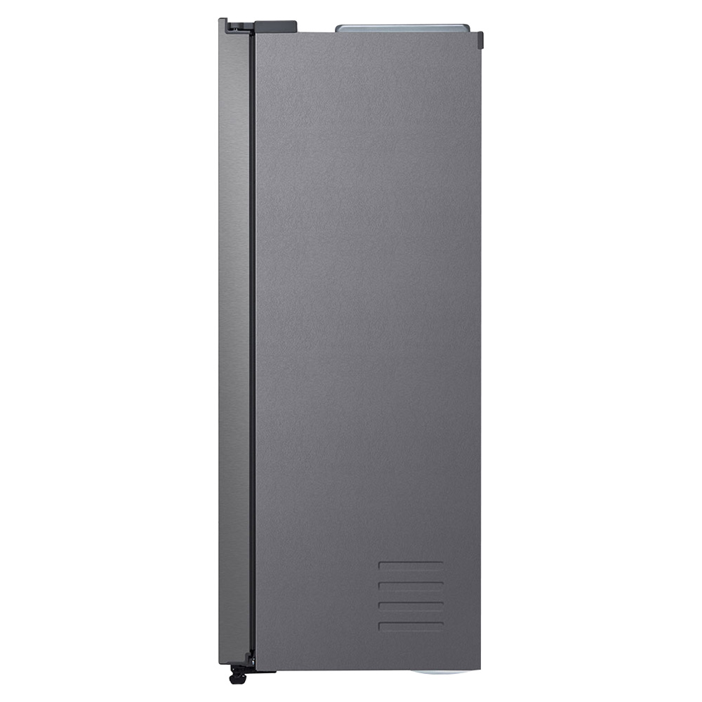 LG 679L Frost Free Side By Side Refrigerator - GRB257KQDV