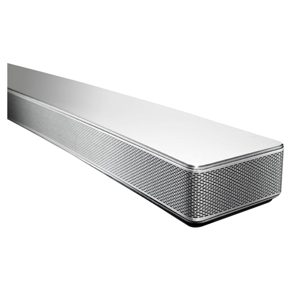 LG LAS855M 4.1ch 360W Music Flow Wireless Curved Sound Bar With Wireless Subwoofer
