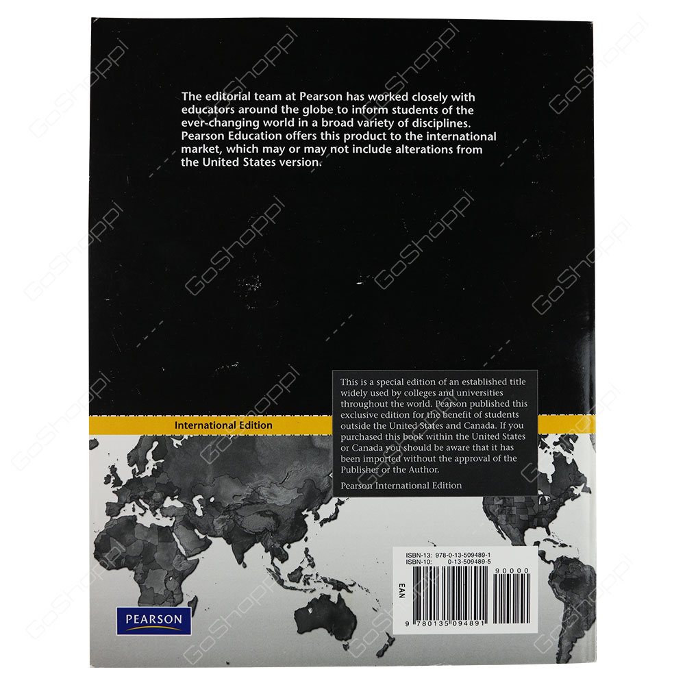 Modern Systems Analysis And Design Global Edition By Jeffrey A Hoffer Buy Online