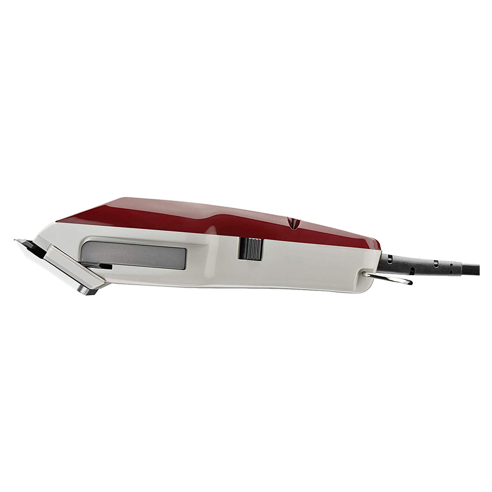 Moser Professional Hair Clipper - Maroon-Silver - 1400-0150