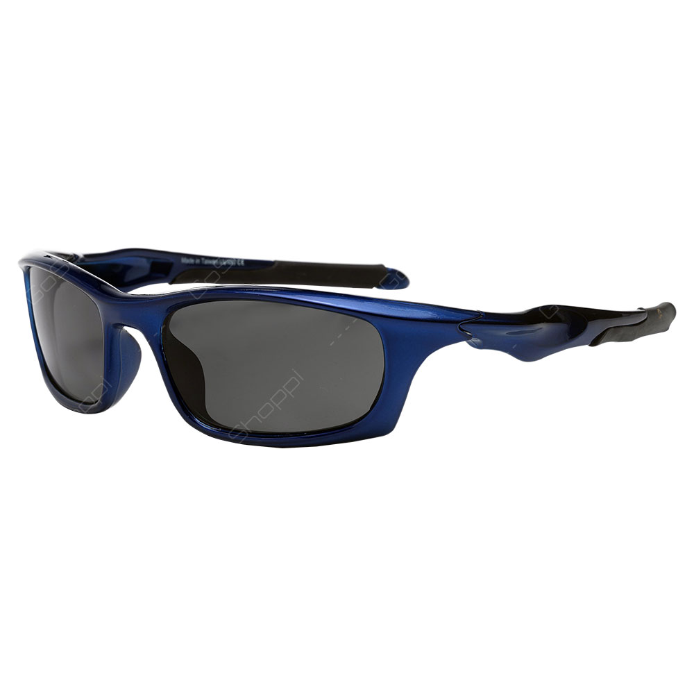 Real Shades Storm Polarized Sunglasses For Adults - Royal