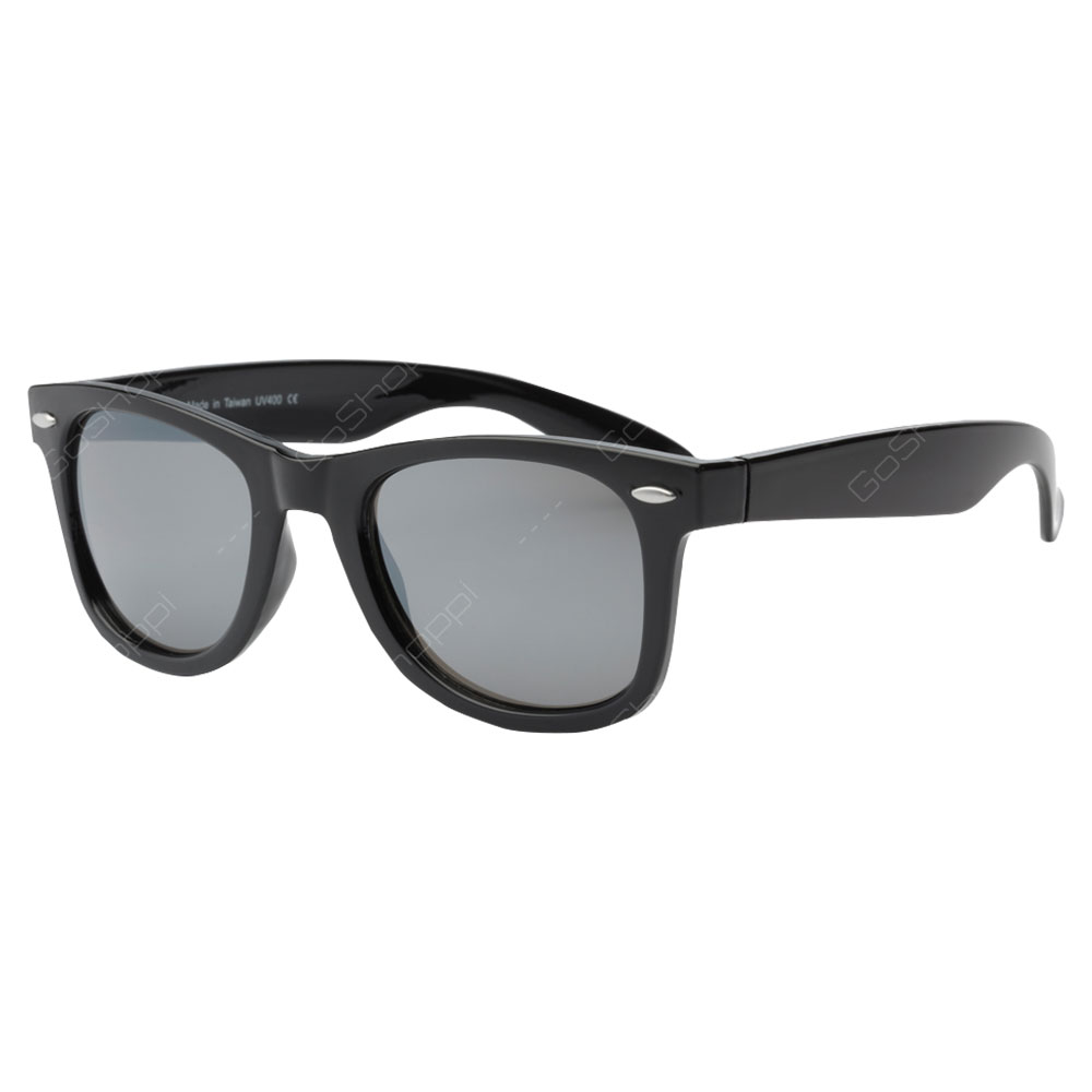 Real Shades Swag PC Sunglasses For Adults - Black