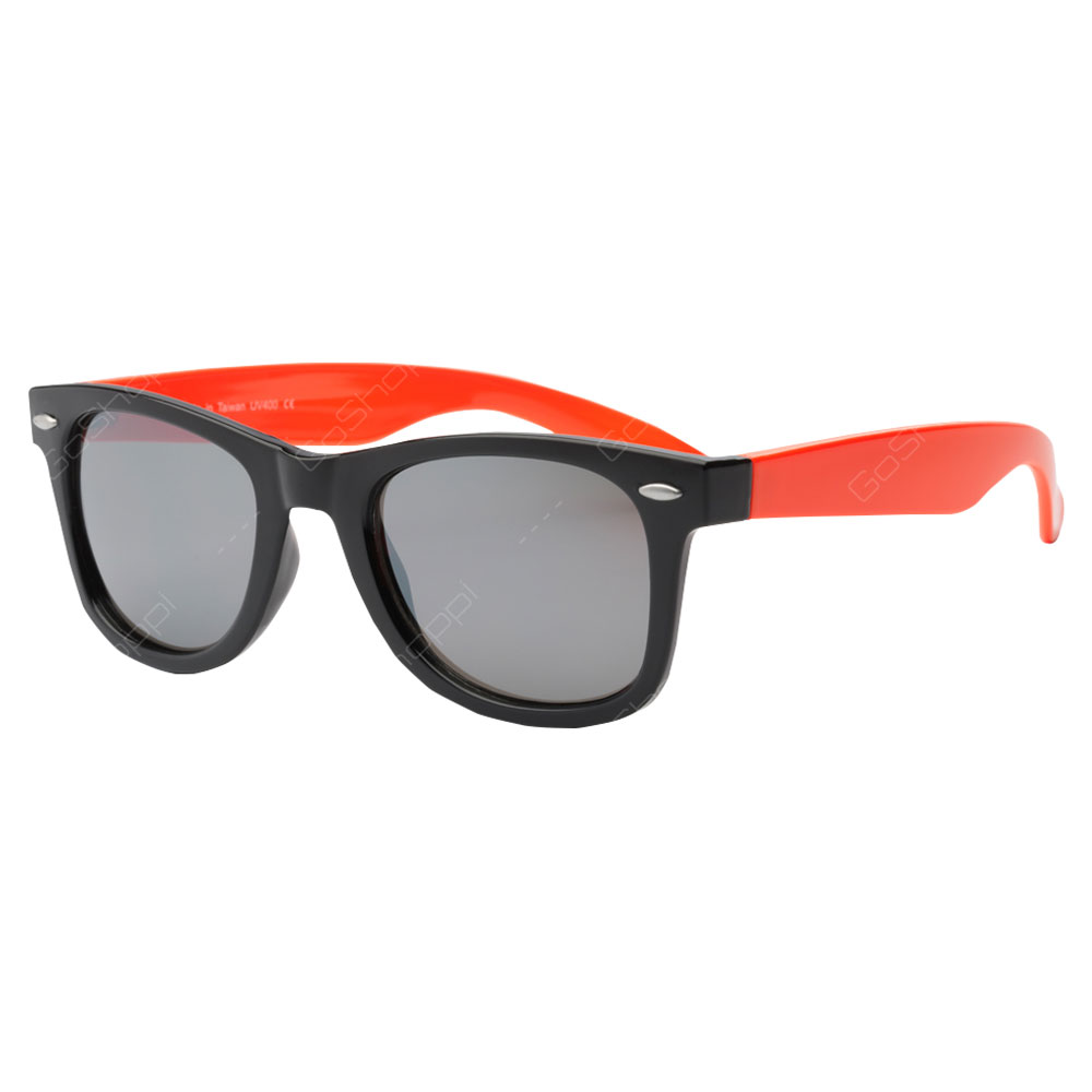 Real Shades Swag PC Sunglasses For Adults - Orange