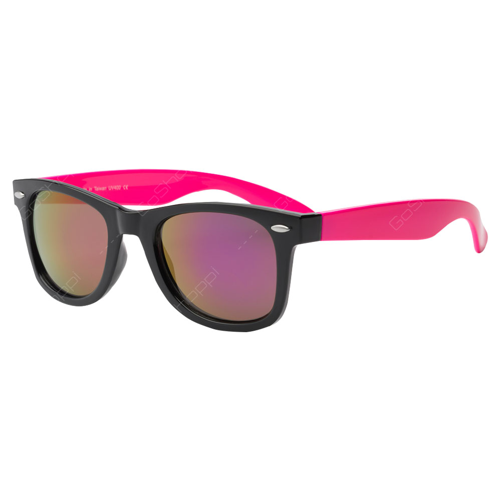 Real Shades Swag PC Sunglasses For Adults - Pink