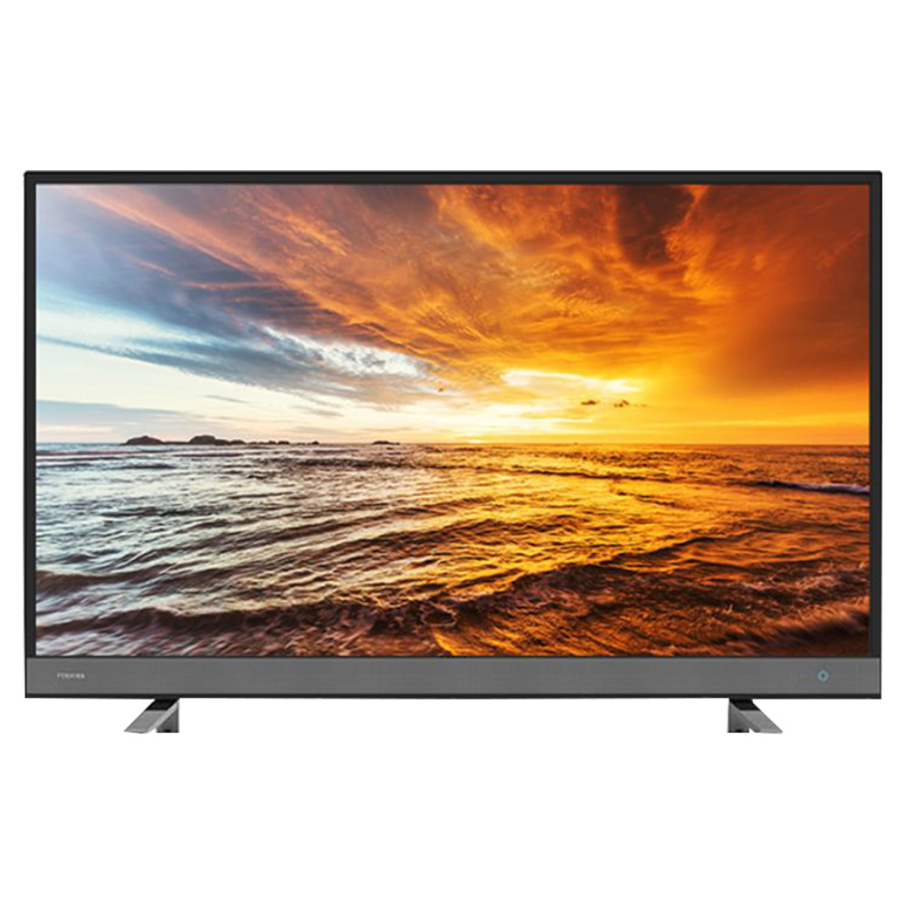 Toshiba 32L5780EV 32 Inch LED TV 2K HD Smart With Foxum